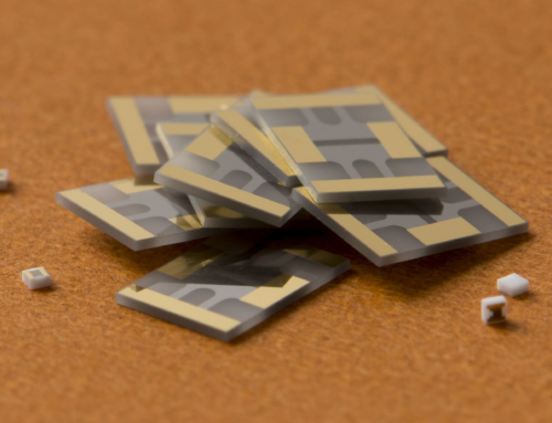Sputtering of Resistor Films