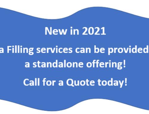 Via Filling Services